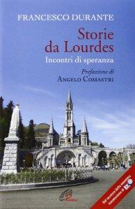 Copertina di 'Storie da Lourdes'
