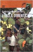L' isola dimenticata. Viaggio ad Haiti - Gamberini Gabriele