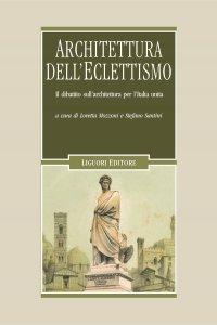 Copertina di 'Architettura dell'Eclettismo'