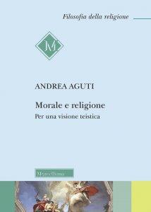 Copertina di 'Morale e religione'