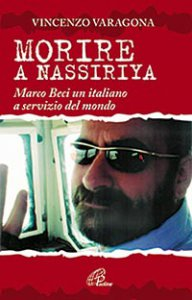Copertina di 'Morire a Nassiriya'