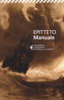 Manuale - Epitteto