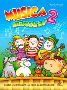 Copertina di 'Musica maestra! 2'