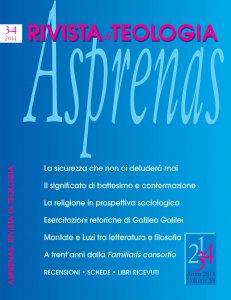 Asprenas 2011 - n. 3-4/58