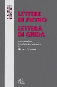 Copertina di 'Lettere di Pietro. Lettera di Giuda'
