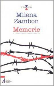 Copertina di 'Memorie'