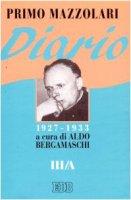 Diario (1927-1933). Vol. 3/A - Mazzolari Primo