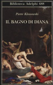 Copertina di 'Il bagno di Diana'