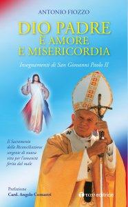Copertina di 'Dio Padre è amore e Misericordia'