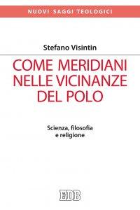 Copertina di 'Come meridiani nelle vicinanze del Polo'