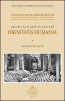Dignitatis humanae. Declaratio de libertate religiosa - Francisco Gil Hellín