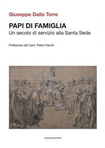 Copertina di 'Papi di famiglia'