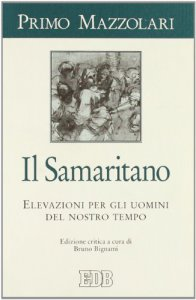 Copertina di 'Il samaritano'