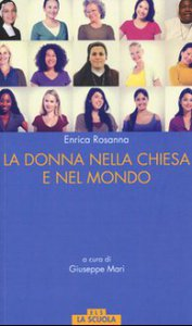 Copertina di 'La donna nella Chiesa e nel mondo'