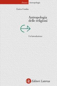 Copertina di 'Antropologia delle religioni'