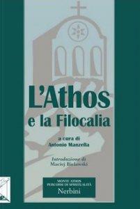Copertina di 'L' Athos e la filocalia'