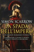 La spada dell'impero - Scarrow Simon