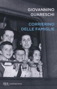 Copertina di 'Corrierino delle famiglie'