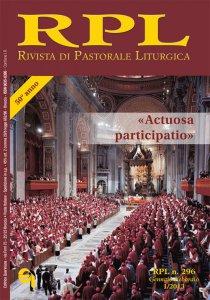 Rivista di Pastorale Liturgica - n. 296