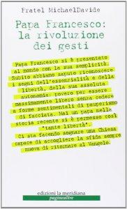 Copertina di 'Papa Francesco: la rivoluzione dei gesti'