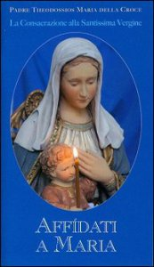 Copertina di 'Affidati a Maria'