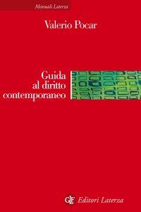 Copertina di 'Guida al diritto contemporaneo'