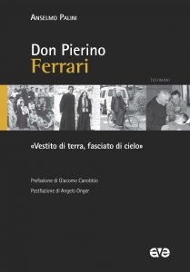 Copertina di 'Don Pierino Ferrari'