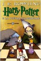 Harry Potter e la pietra filosofale - Rowling J. K.