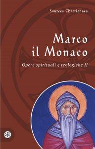 Copertina di 'Opere spirituali e teologiche. Testo greco a fronte vol.2'