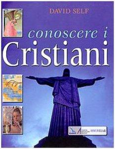 Copertina di 'Conoscere i cristiani'