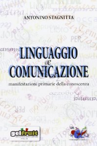 Copertina di 'Linguaggio e comunicazione'