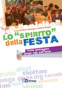Copertina di 'Lo spirito della festa'