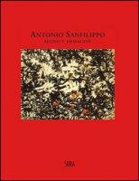 Antonio Sanfilippo. Segno e immagine. Dipinti 1951-1960. Ediz. illustrata
