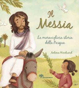 Copertina di 'Il Messia'