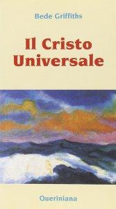 Copertina di 'Il Cristo universale'