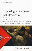 La teologia protestante nel XIX secolo - Karl Barth