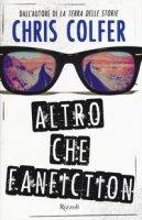 Altro che fanfiction - Colfer Chris
