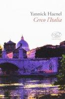 Cerco l'Italia - Haenel Yannick