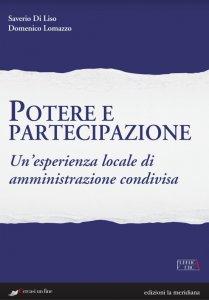 Copertina di 'Potere e partecipazione'