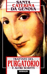 Copertina di 'Trattato del purgatorio e altri scritti'