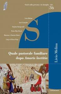 Copertina di 'Quale pastorale familiare dopo Amoris laetitia.'