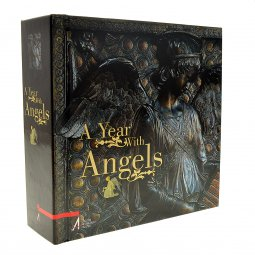 Copertina di 'A Year with Angels'