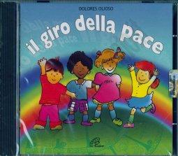 Copertina di 'Il giro della pace'