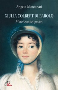 Copertina di 'Giulia Colbert di Barolo'