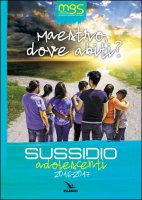 Maestro, dove abiti? Con te o senza te #nonèlastessacosa - Movimento Giovanile Salesiano Italia