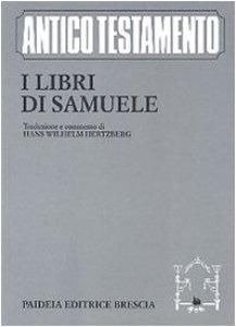 Copertina di 'I libri di Samuele'