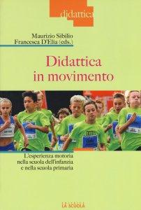 Copertina di 'Didattica in movimento'