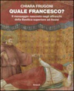 Copertina di 'Quale Francesco?'
