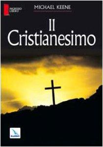 Copertina di 'Il cristianesimo'