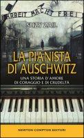 La pianista di Auschwitz - Zail Suzy